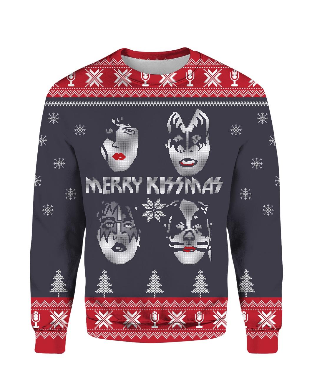 Ugly Christmas Sweater - mytea