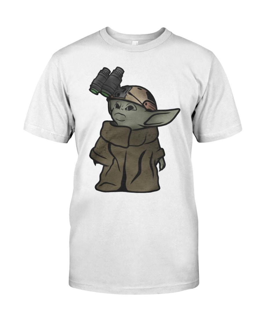 Baby Yoda Lil Homie shirt, hoodie, tank top - tml