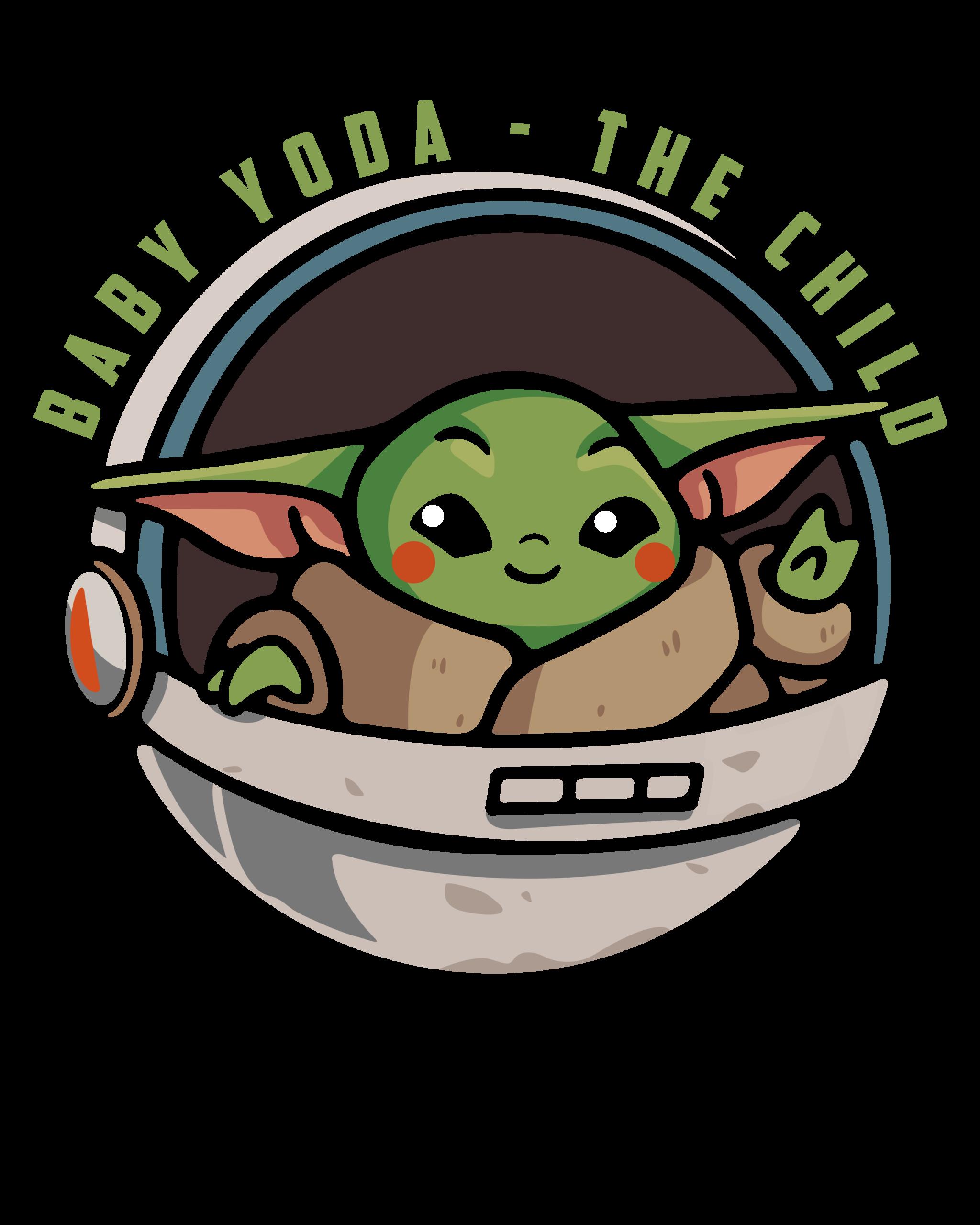 Pdn Baby Yoda The Child Ufo Shirt Hoodie Tank Top