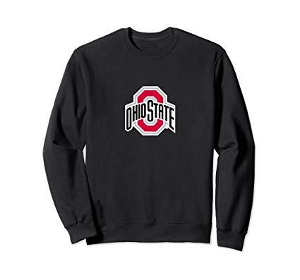Ohio State sweater