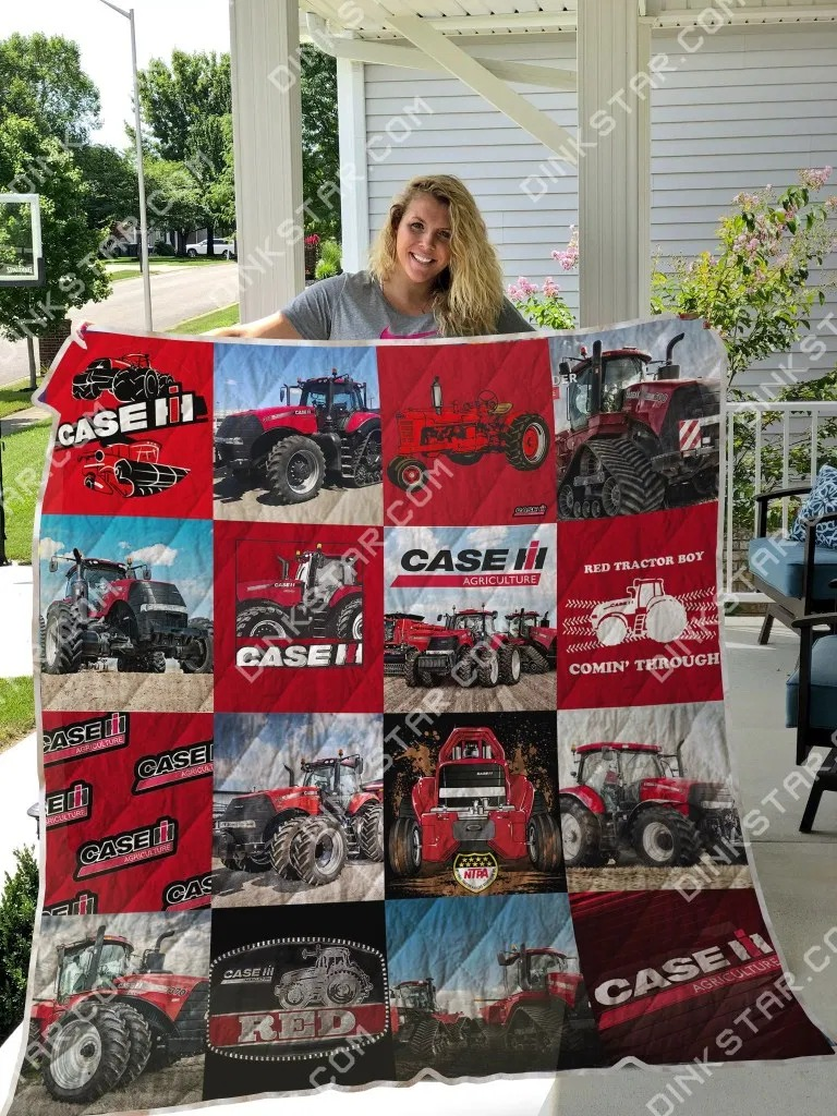 Case IH Quilt - LIMITED EDITION