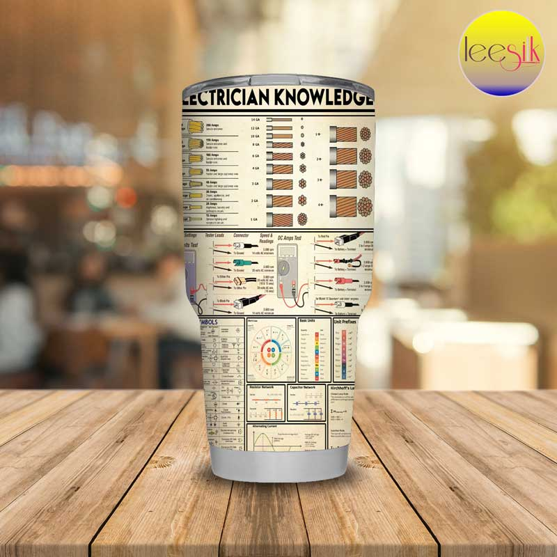 electrician-knowledge-tumbler