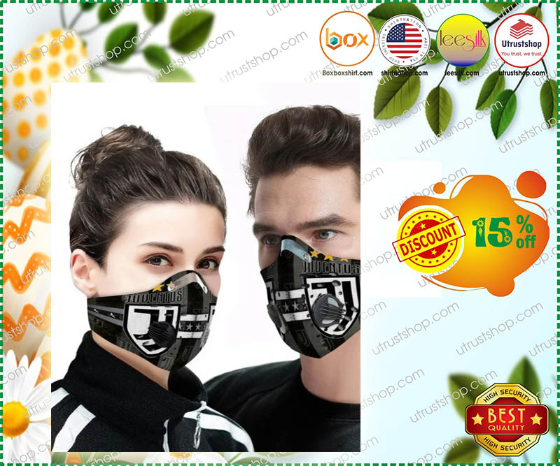 Juventus Face Mask Limited Edition Leesilk Shop Custom Shirts Online In Usa And Eu