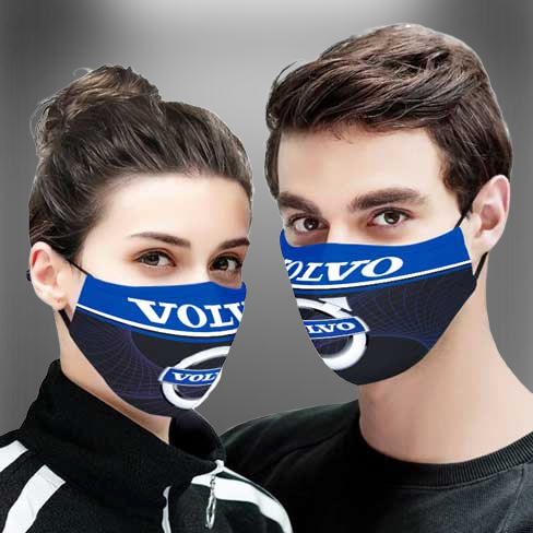 Volvo face mask