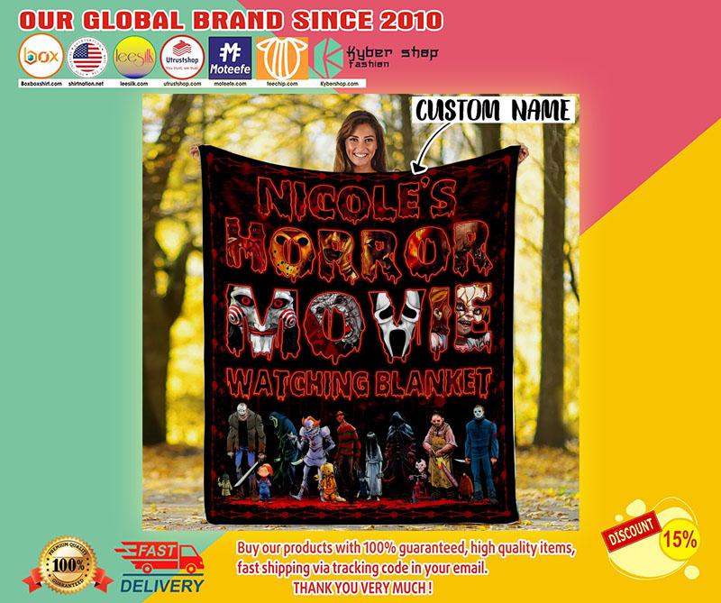 Nicole kidman horror movie watching blanket 1