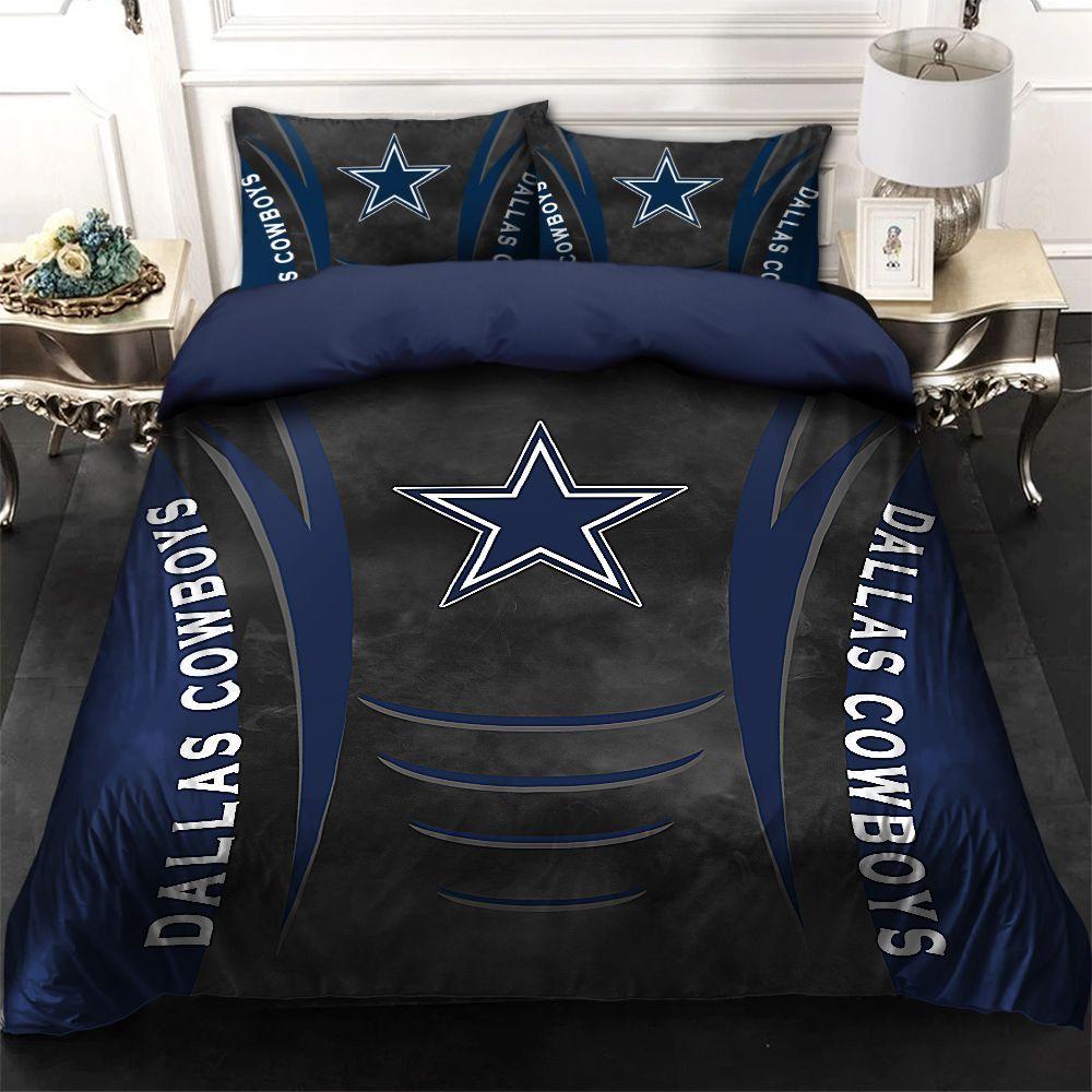 bedding set dallas cowboys