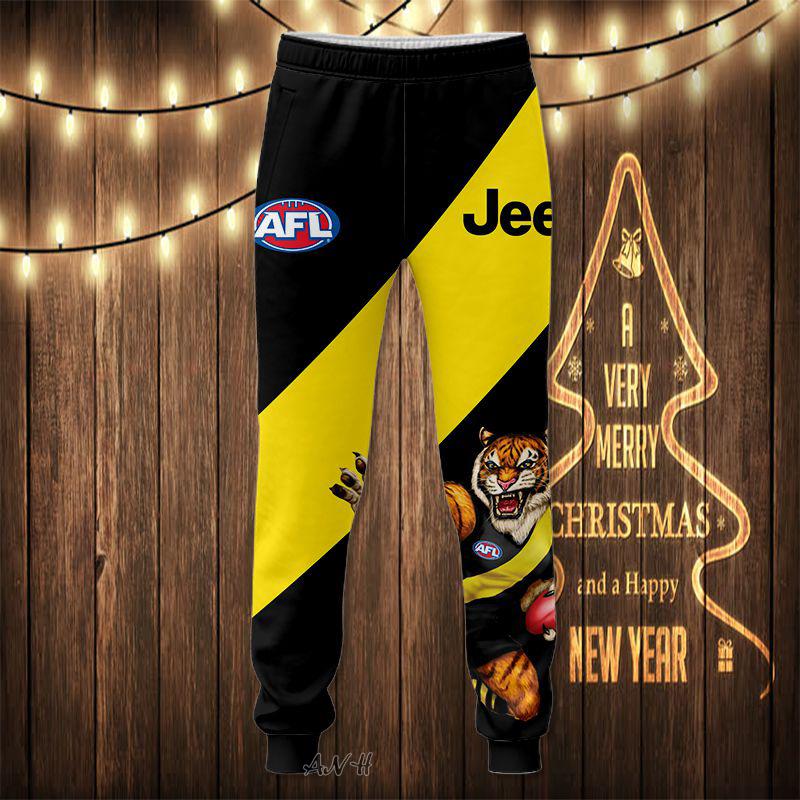 AFL Richmond 3d long pant