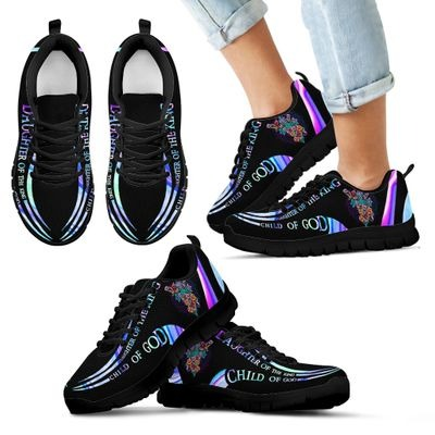 Child of god sneaker shoes
