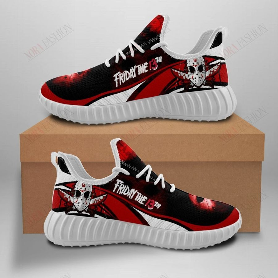 Friday the 13th Yeezy sneaker