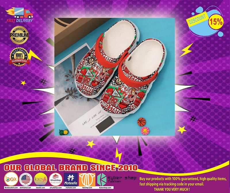 Rugrats crocband crocs shoes-LIMITED EDITION