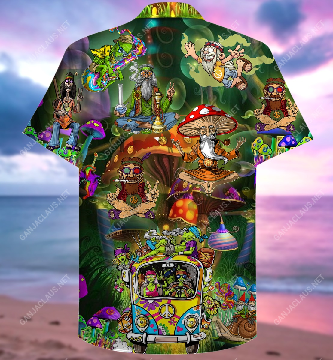 It's a hippie thing you wouldn't understand hawaiian shirt and short sleeve shirt