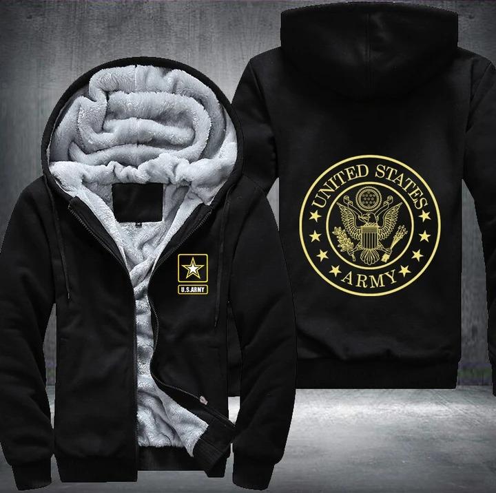 US Army veteran Jacket