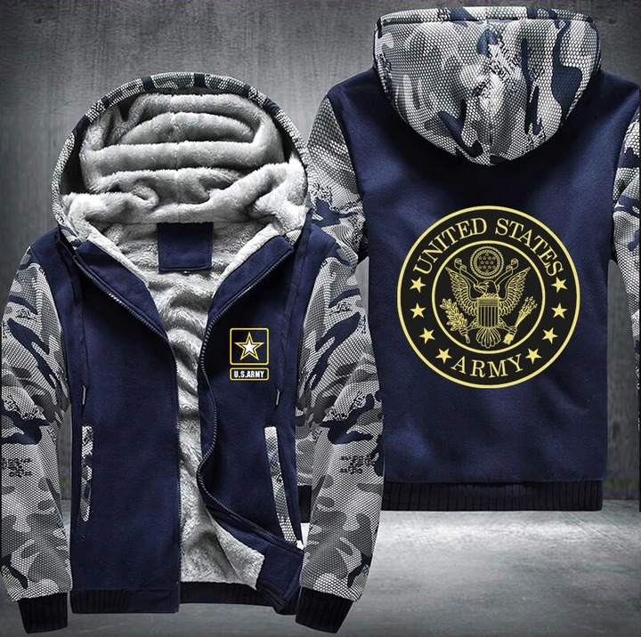 US Army veteran Jacket - LIMITED EDITION