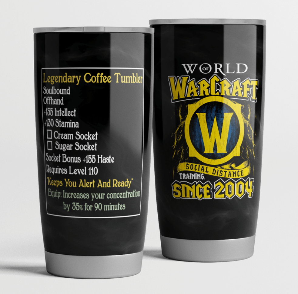 World of Warcraft social distance training since 2004 tumbler - dnstyles