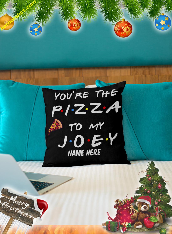 You're the pizza to my customized custom name mug 3