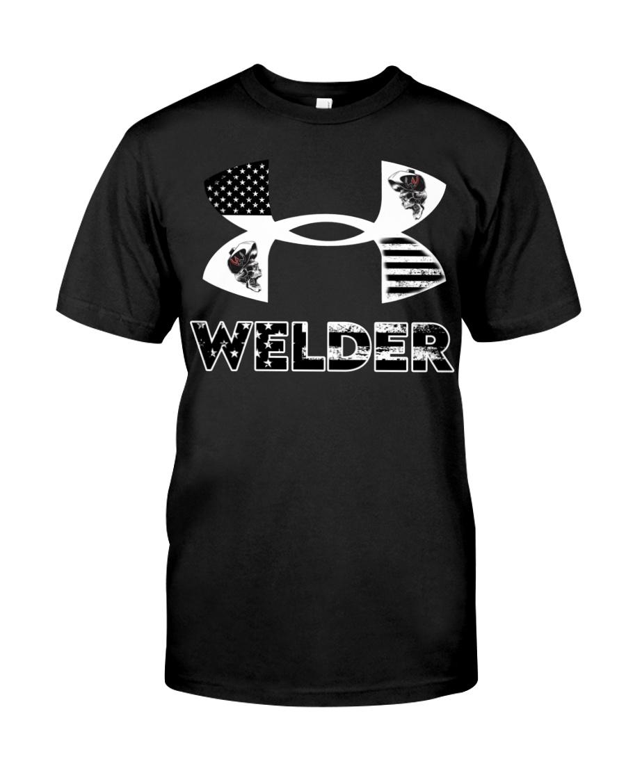 Under Armour Welder shirt