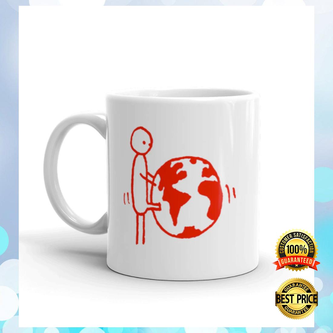 Earth lover mug 4