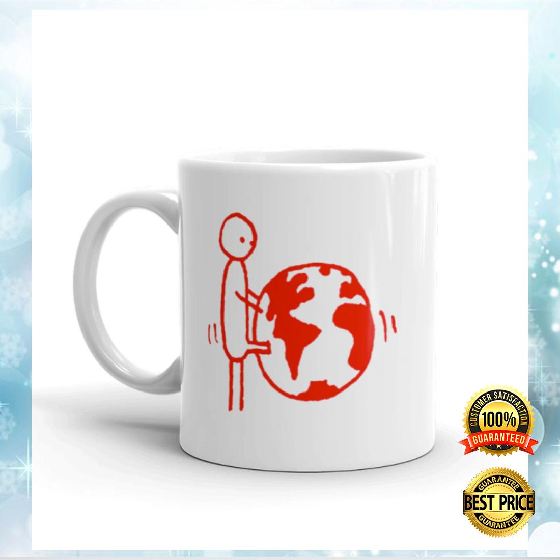 Earth lover mug 5