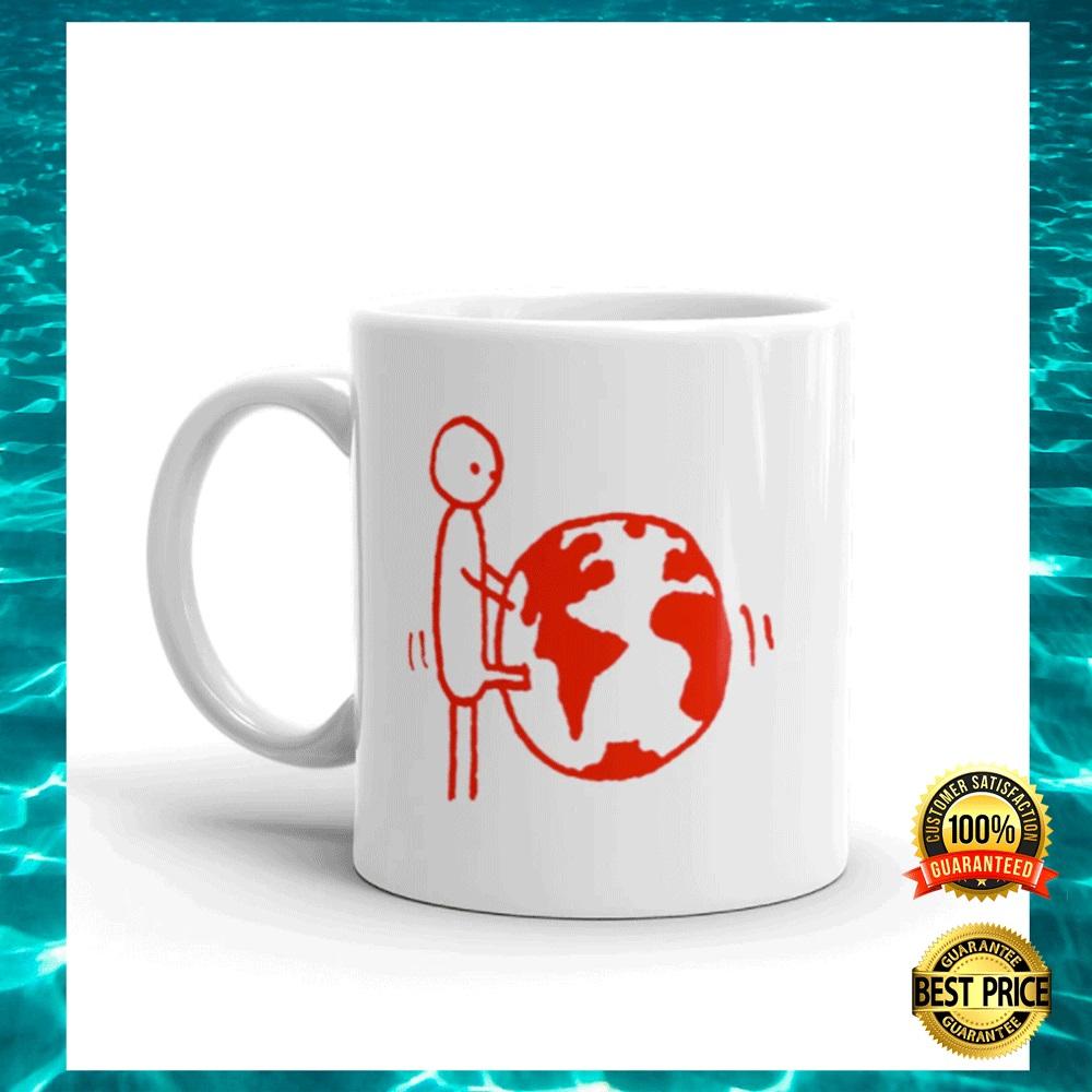 Earth lover mug1