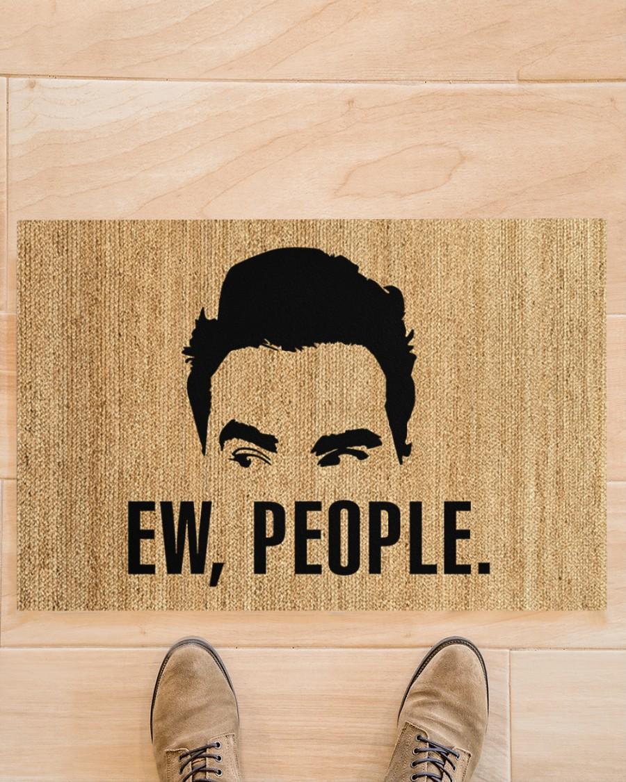 Ew people Doormat 2