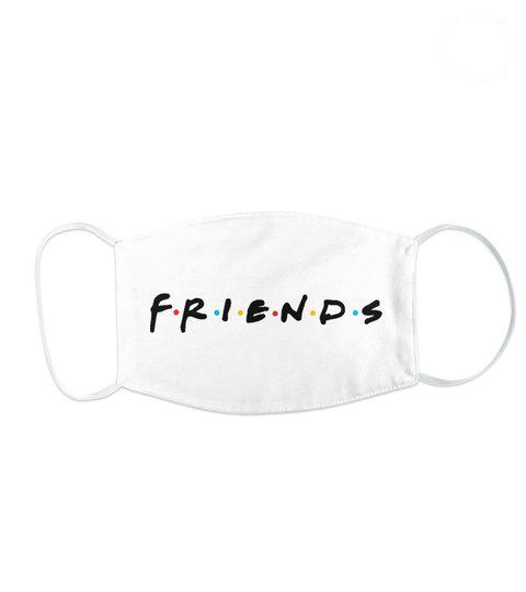 Friends face mask