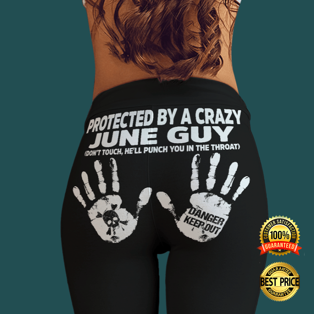 Protected by a crazy june guy legging 4