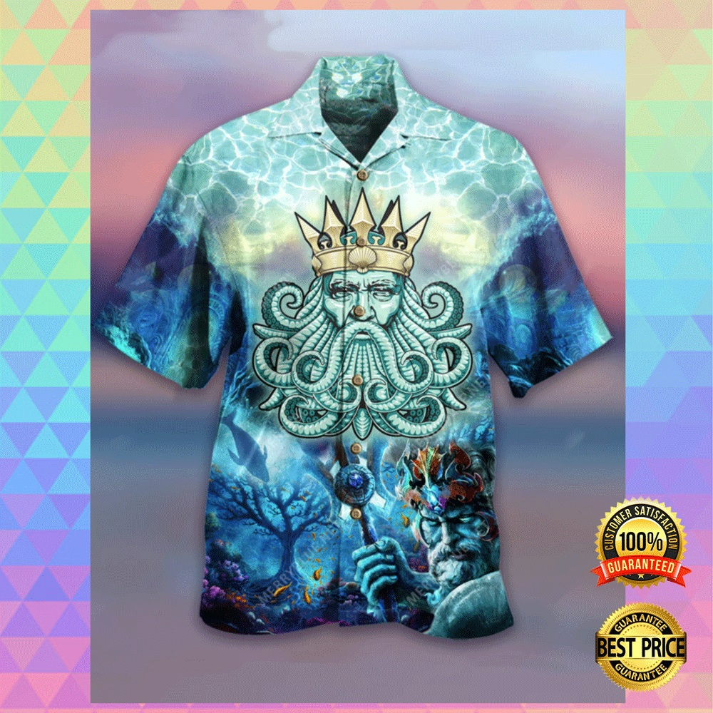 Poseidon hawaiian shirt2