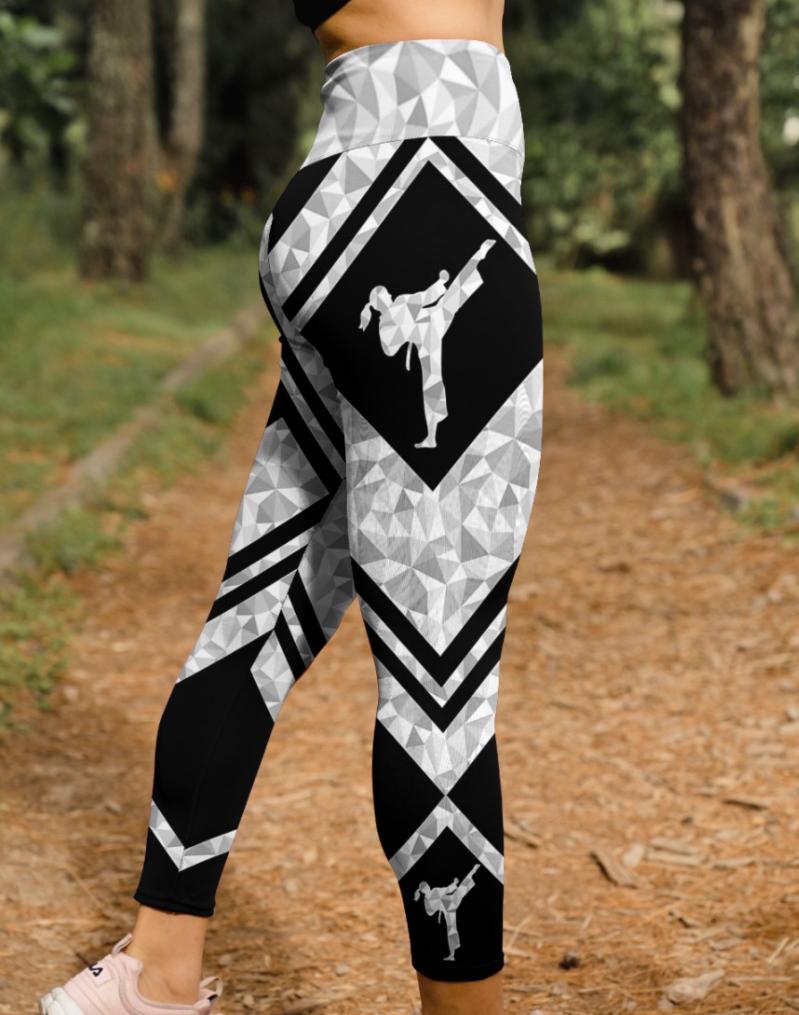 Taekwondo legging 1