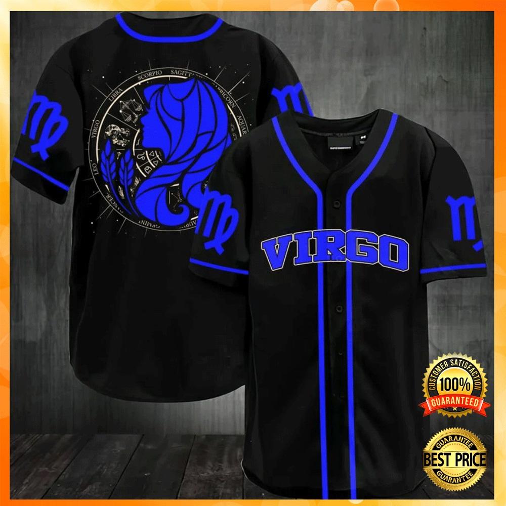 Virgo baseball jersey1 1
