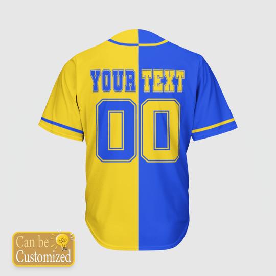 14 Sigma Gamma Rho Personalized custom name Baseball Jersey shirt 2