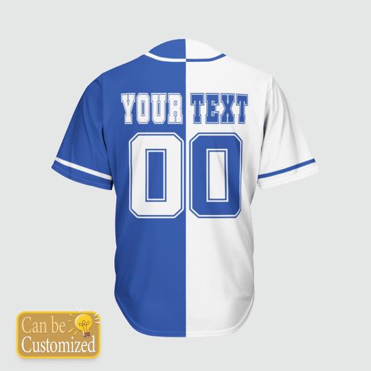 17 Phi Beta Sigma Personalized Baseball Jersey shirt 2