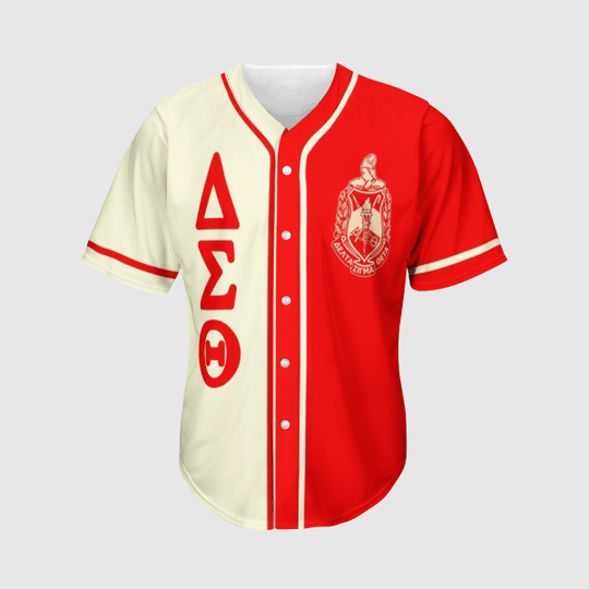 26 Delta Sigma Theta Unisex Baseball Jersey shirt 1