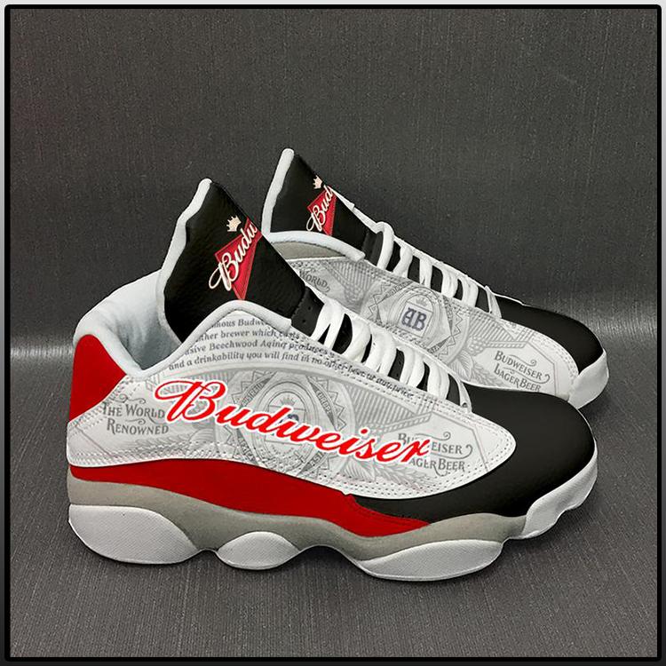 Budweiser Beer 2 form AIR Jordan Sneakers1