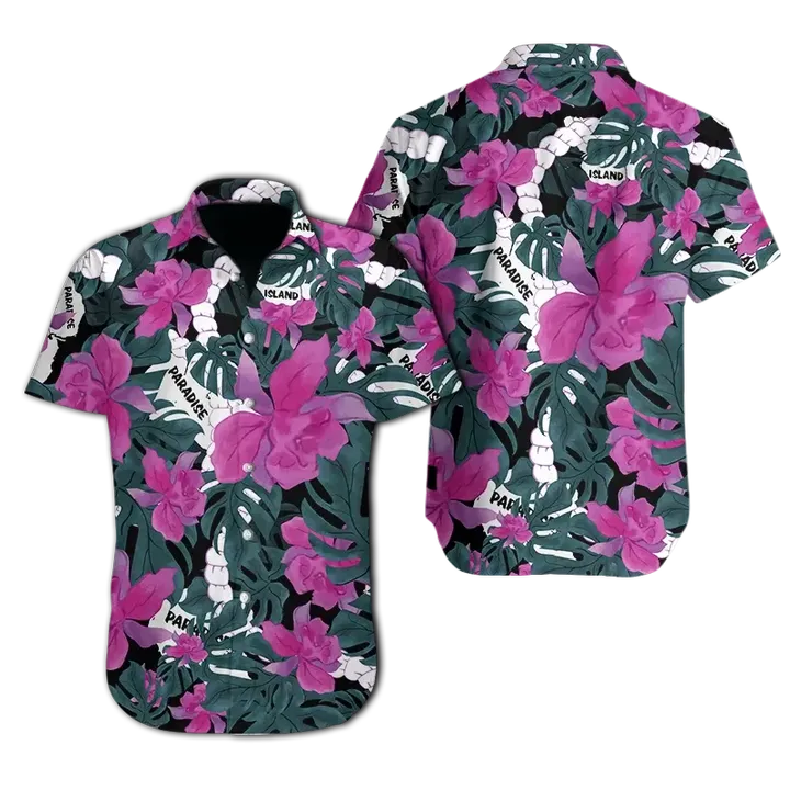 Dennis Nedry Jurassic Park Hawaiian Shirt Beach Shorts