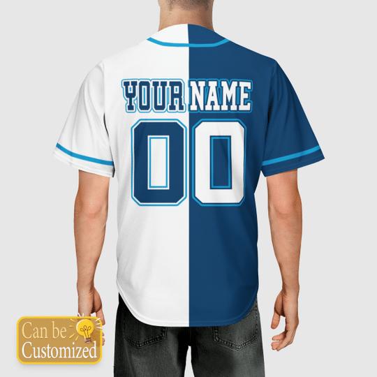 Phi Delta Theta Personalized Baseball Jersey2 1