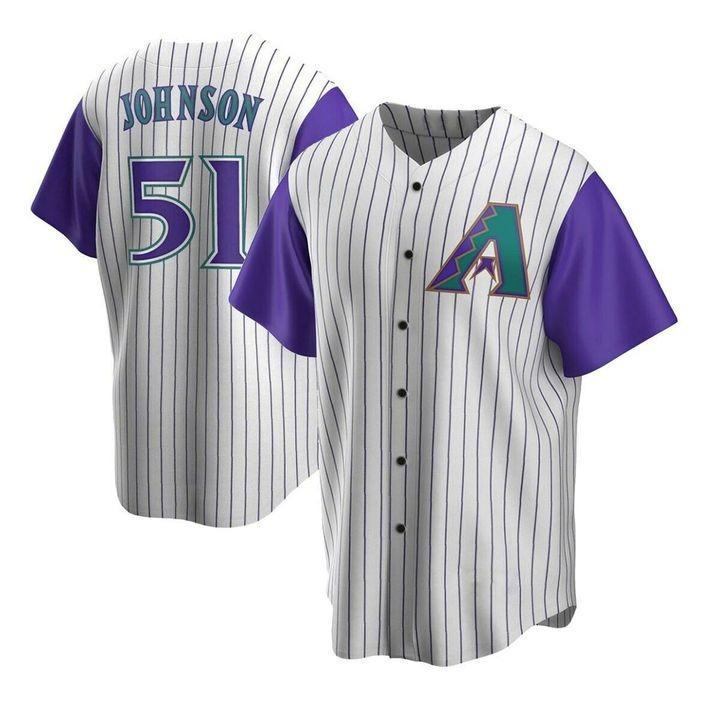 Arizona Diamondbacks Personalized Baseball Jersey Shirt