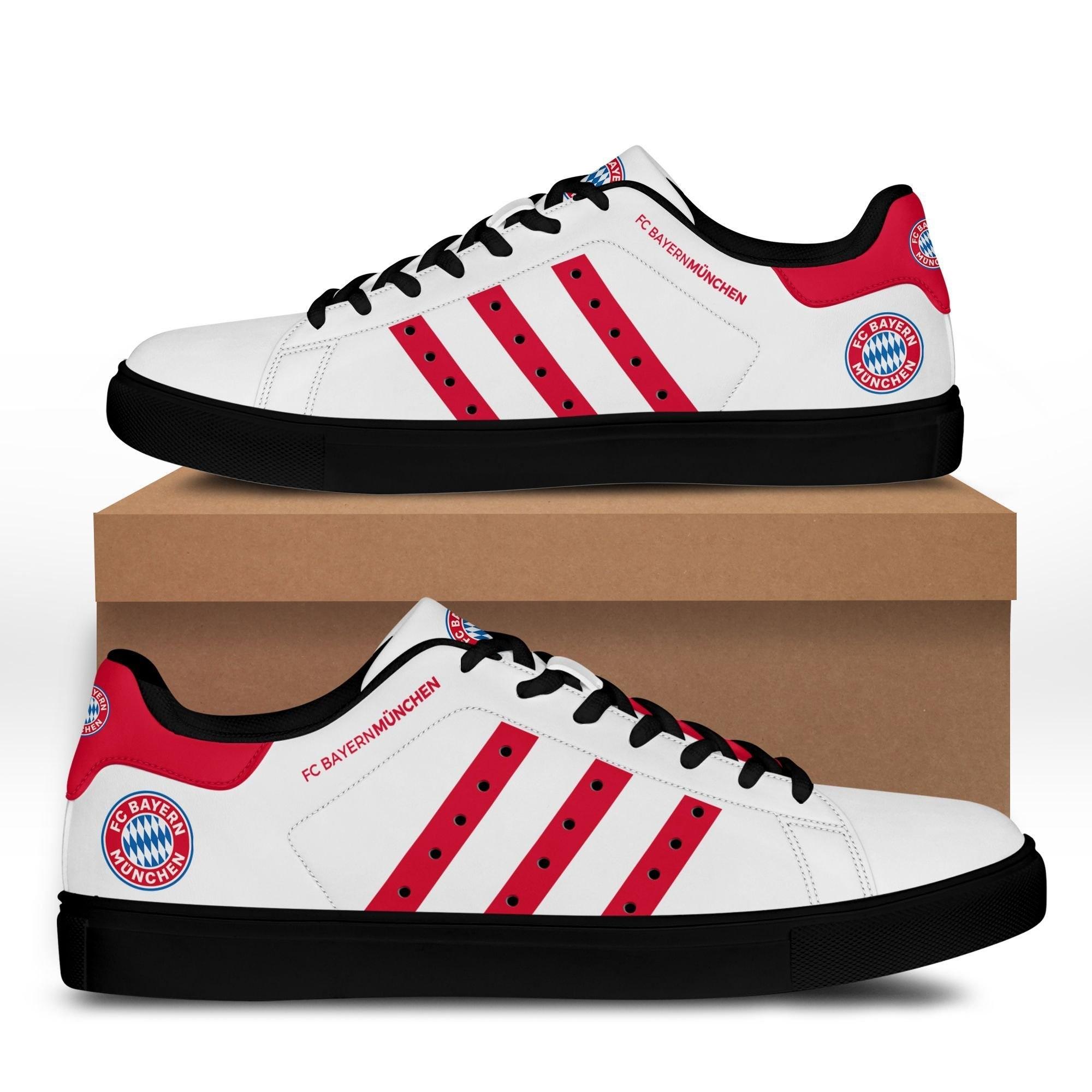 Bayern Munchen stan smith shoes