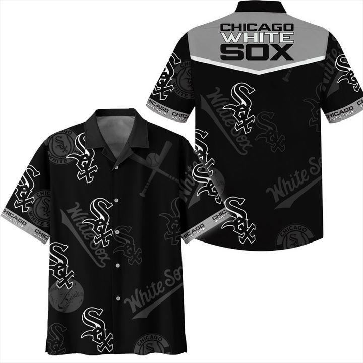 Chicago white sox hawaiian shirt