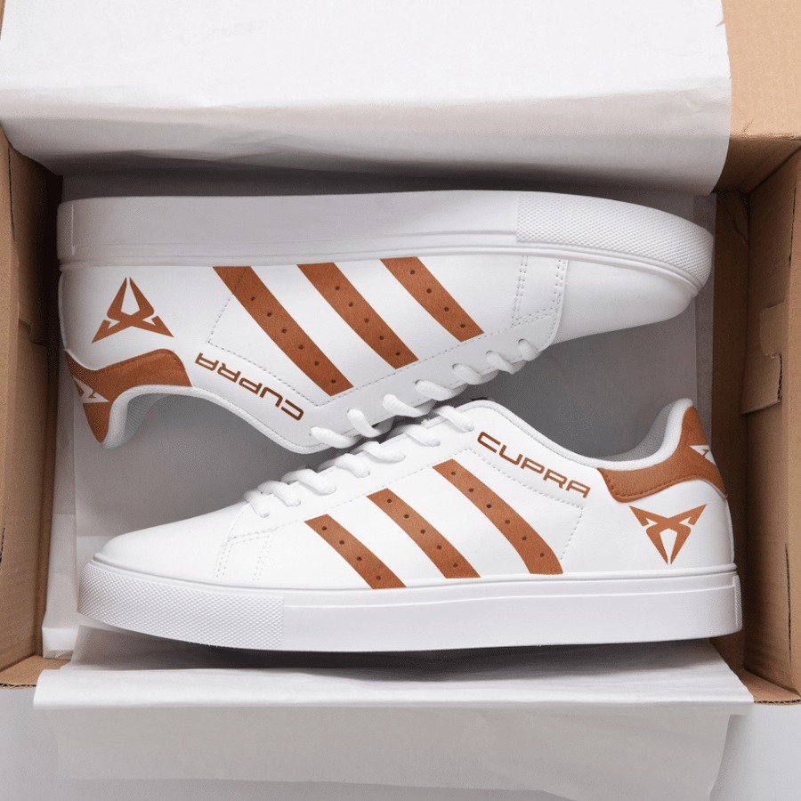 Cupra stan smith low top shoes