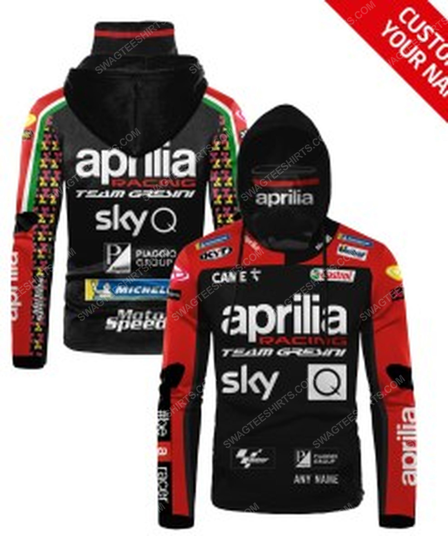 Custom name aprilia racing team gresini full print mask hoodie 1(1)