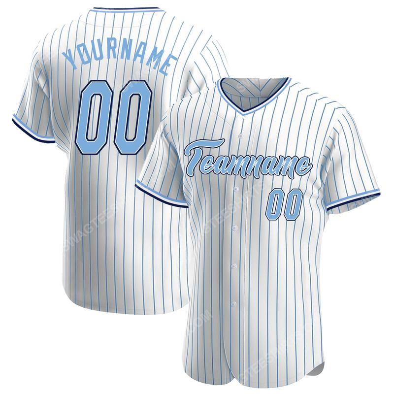 Custom name the kansas city royals team full printed baseball jersey
