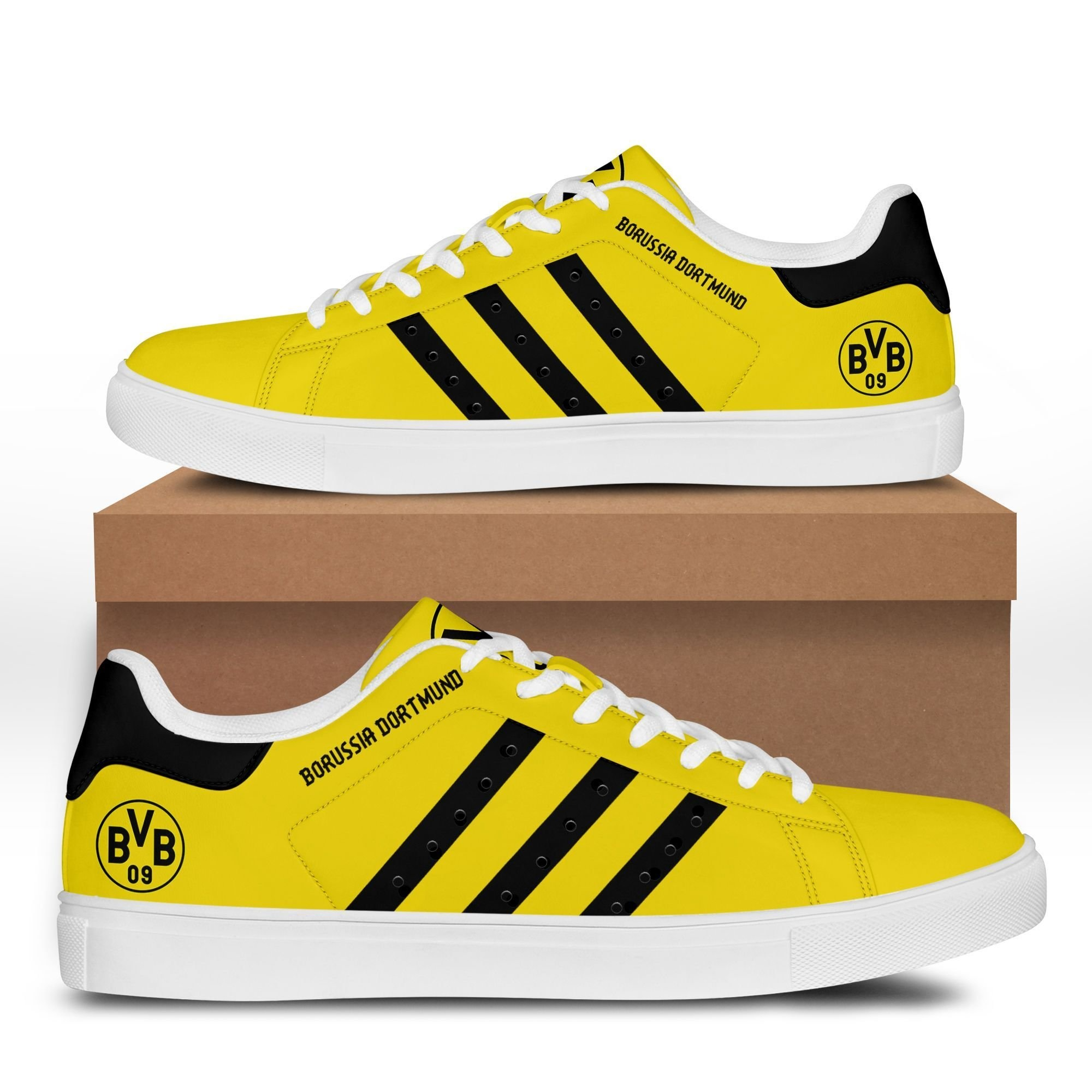 Dortmund stan smith shoes