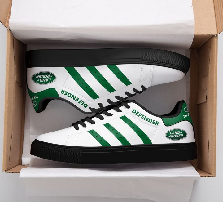 Land Rover Defender Stan Smith Shoes