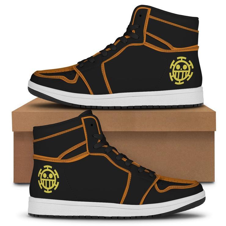 OP Corazon air jordan high top Sneakers