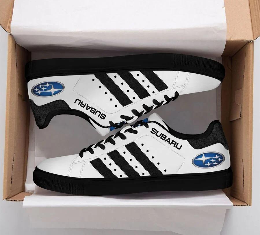 Subaru stan smith low top shoes