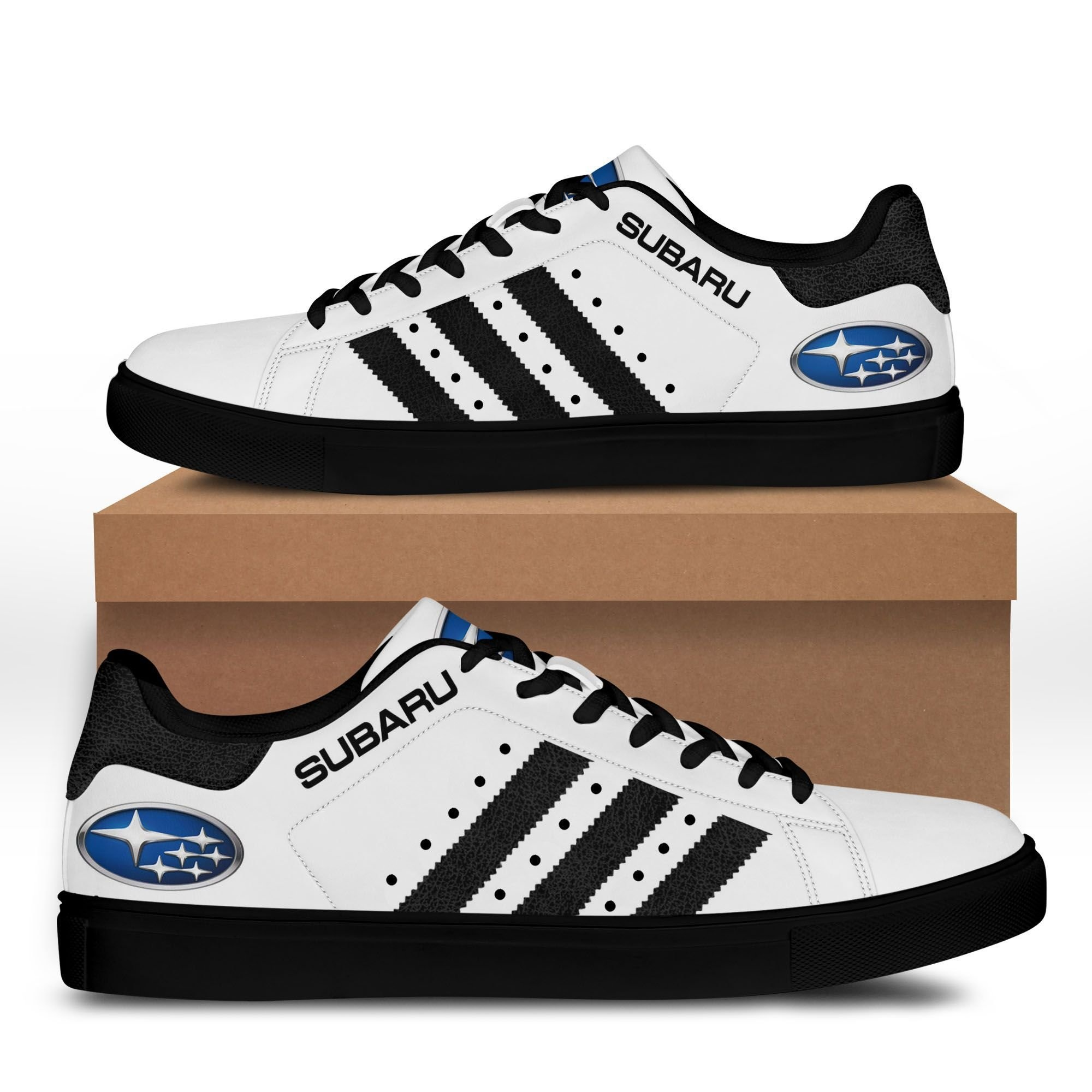 Subaru stan smith shoes - Picture 2