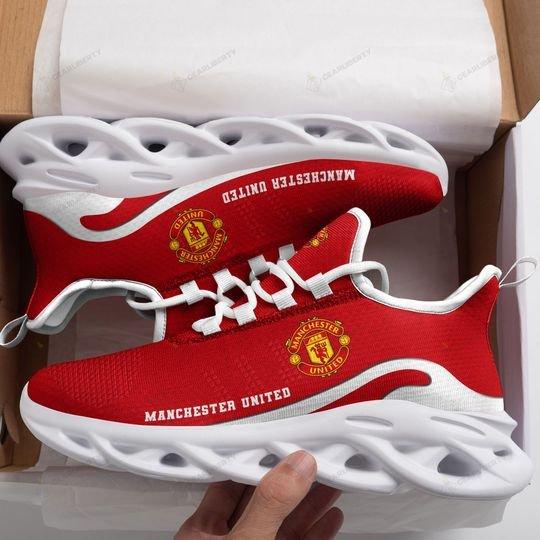 EPL Manchester United Max Soul Sneaker - BBS
