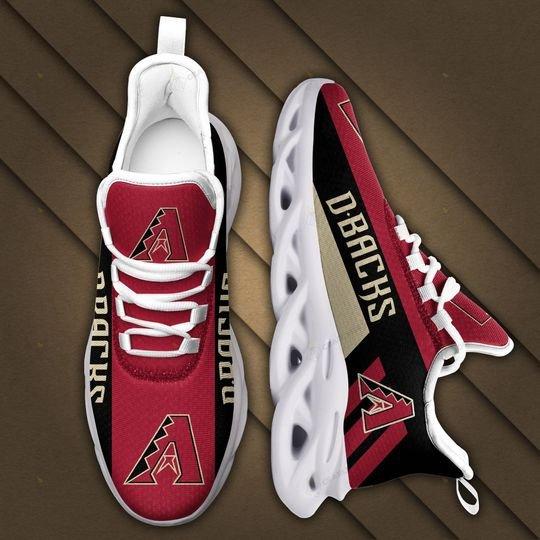 Arizona diamondbacks max soul clunky shoes2