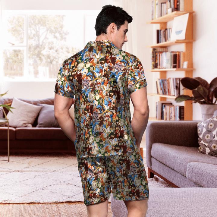 Avatar collection hawaiian shirt - LIMITED EDITION