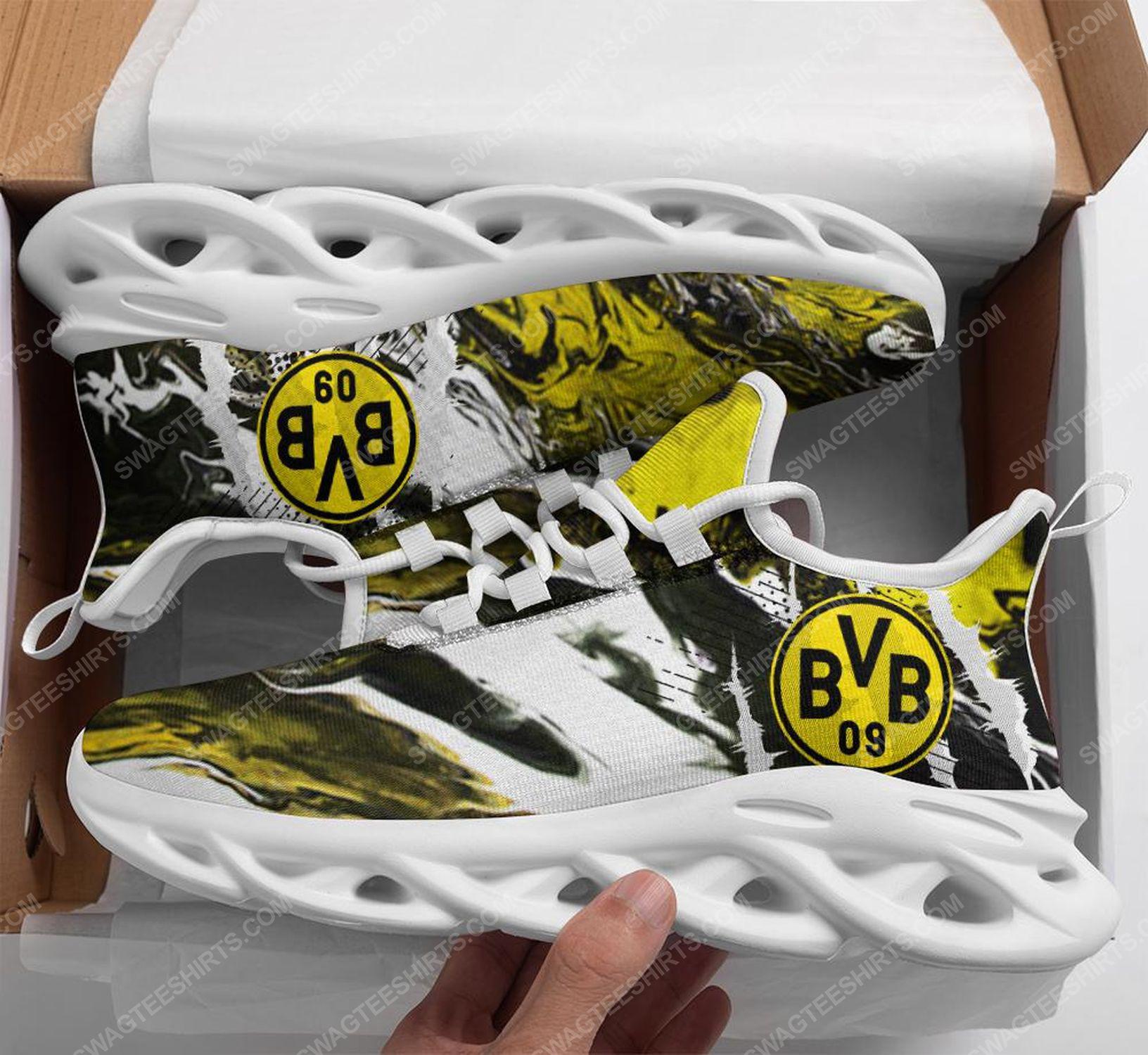 BV borussia dortmund football club max soul shoes 1